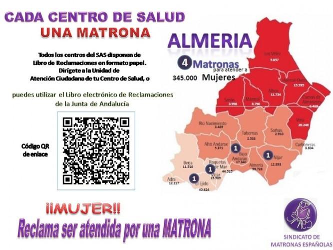 Campaña ALMERIA 01-06-2017