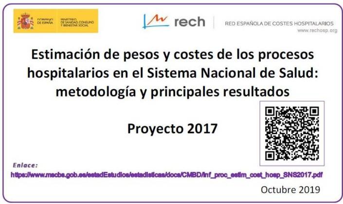 20191203 ESTIMACION DE COSTES HOSPITALARIOS 2017
